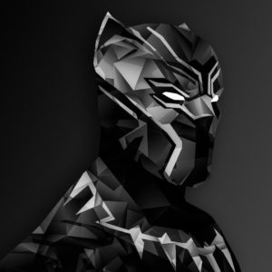 download Download Black Panther Digital Art HD Wallpaper In 2048×1152 …