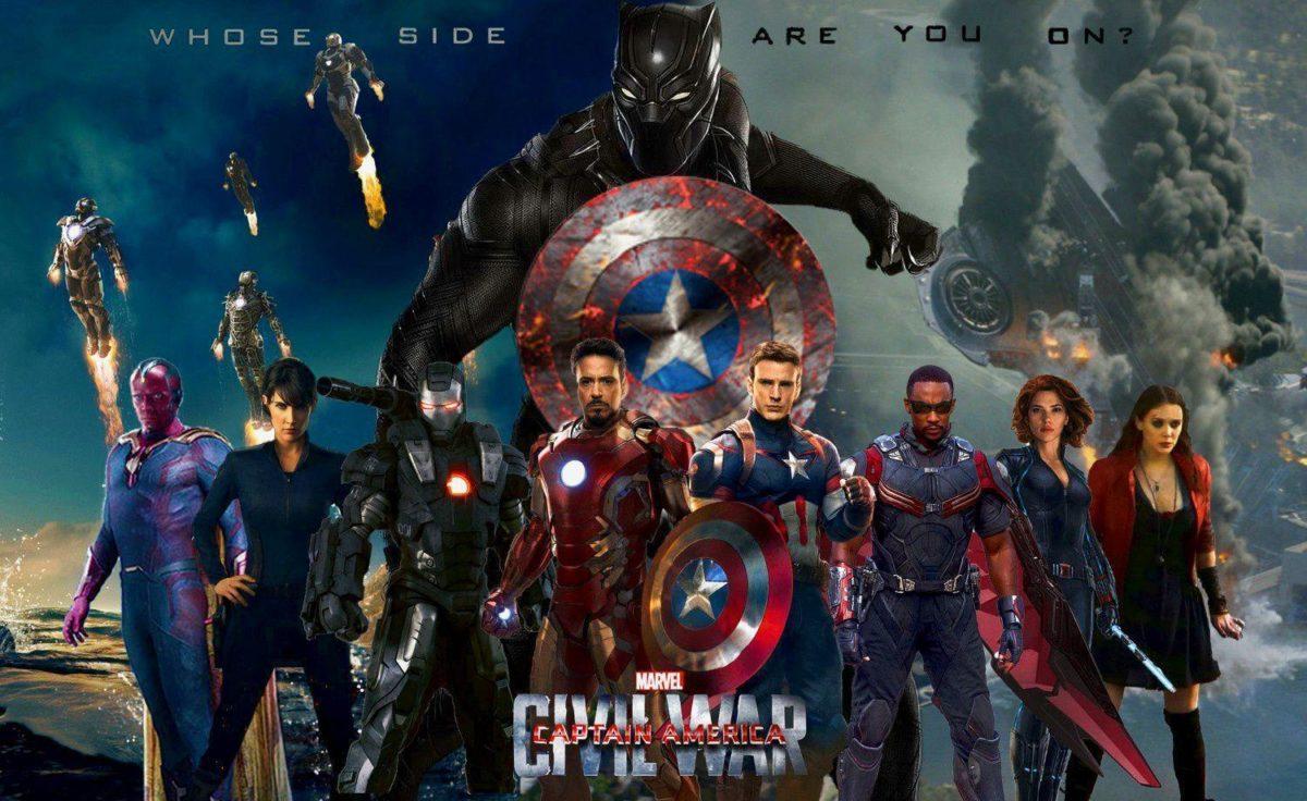 Marvel Black Panther Wallpaper Img13 | WallisMe