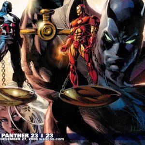download black panther marvel comics   Black Panther 23 #23 Marvel Comics …