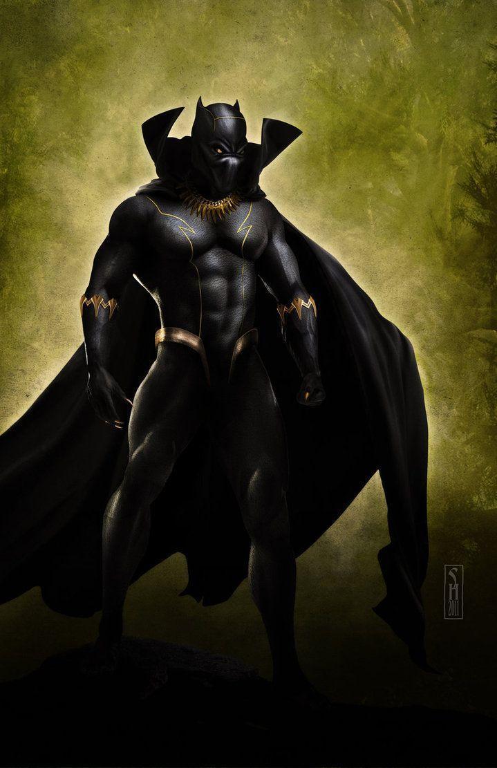 1000+ images about Black Panther on Pinterest | Nu'est jr, Iron …