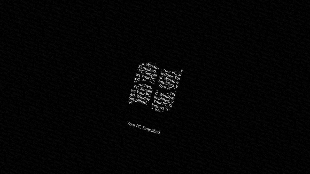 wallpaper hd 1080p black
