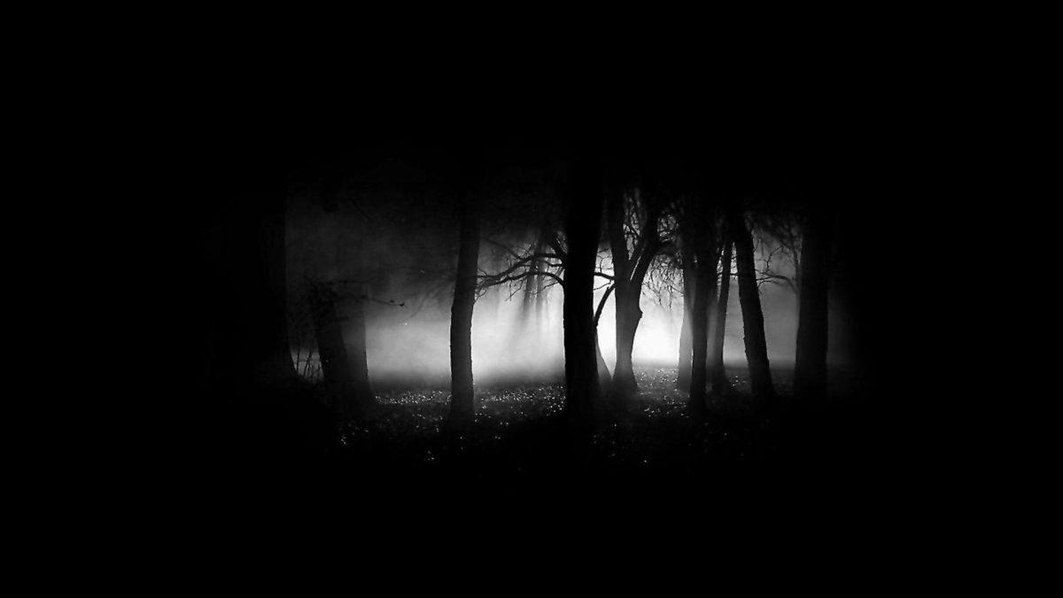1080p Black Wallpapers