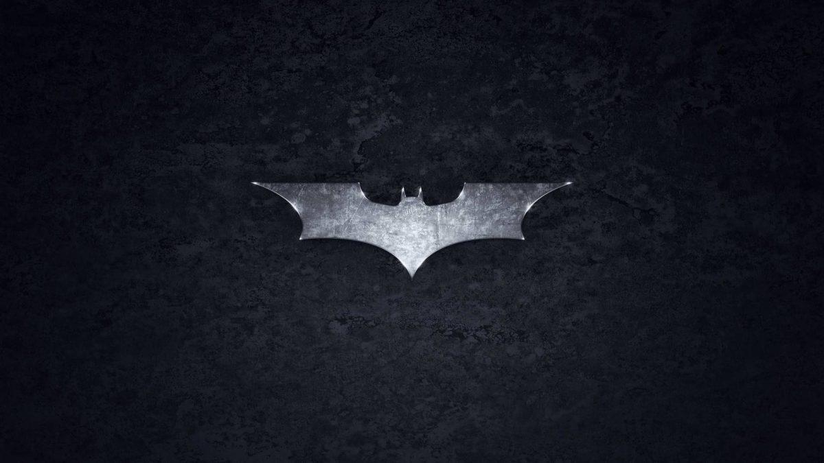 Batman Black Logo 1080p HD Wallpaper | Download APK Here