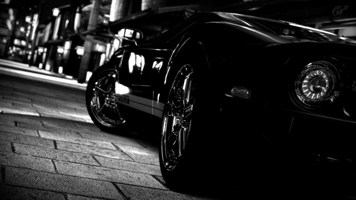 Wallpapers For > Black Ferrari Hd Wallpapers 1080p