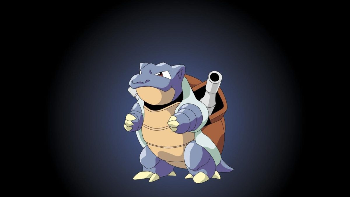 Blastoise Wallpapers Images Photos Pictures Backgrounds