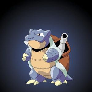 download Blastoise Wallpapers Images Photos Pictures Backgrounds