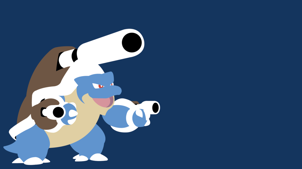 Blastoise Wallpapers Images Photos Pictures Backgrounds | HD …