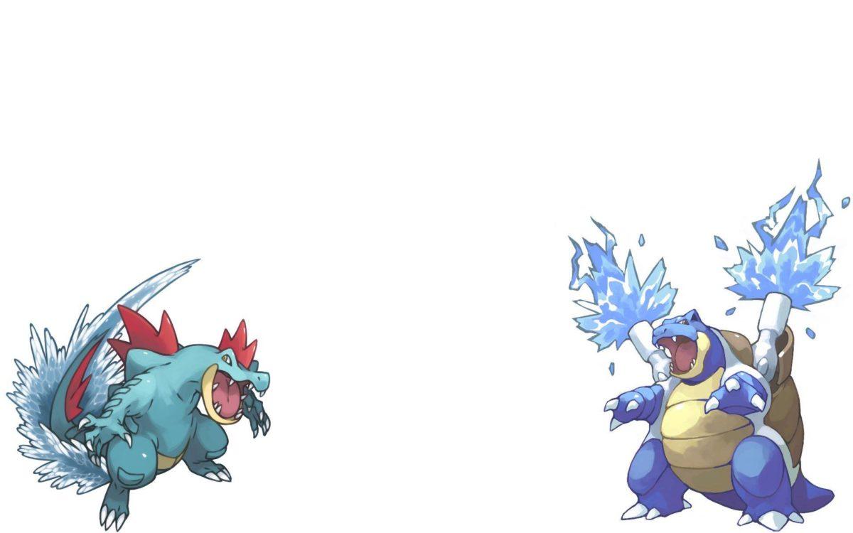 Pokemon minimalista wallpaper Blastoise Pokémon Pinterest | HD …