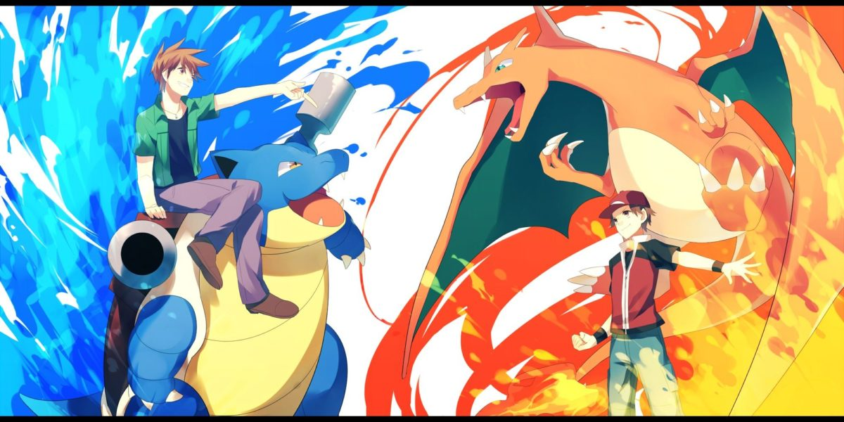 pokemon wallpaper red – Best Wallpaper Download