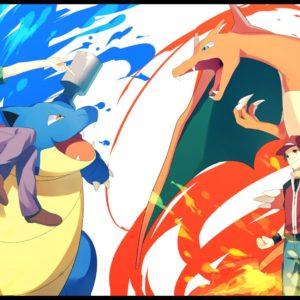 download pokemon wallpaper red – Best Wallpaper Download