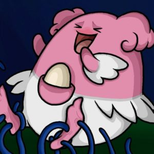 download Blissey Tickled by Lord-Reckless on DeviantArt