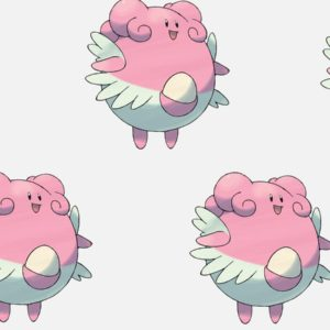 download Pokémon Go': Blissey weakness and how to catch the Gen 2 Pokémon