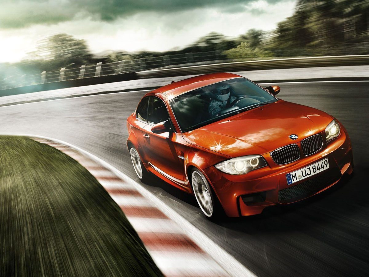 BMW M Coupe Wallpapers – HD Wallpapers Inn