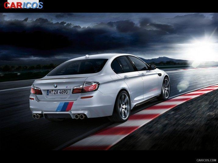 2014 BMW M5 with M Performance Parts – Rear | HD Wallpaper #54 …