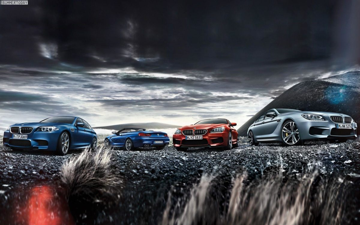 BMW M sold 31,282 cars in 2013 – 14 percent increase