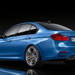 download Five Reasons Why BMW Shouldn't Make An All-Wheel Drive M3 Anytime Soon