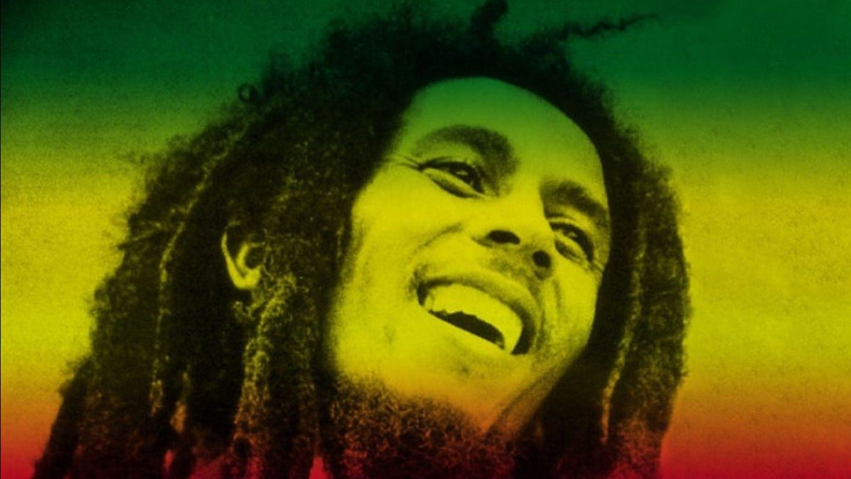17 Bob Marley Wallpapers | Bob Marley Backgrounds