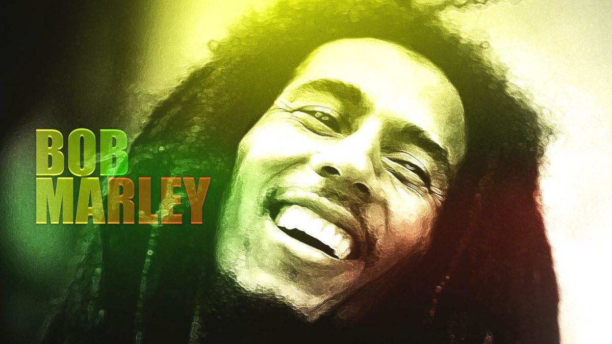 Wallpapers For > Bob Marley Wallpaper
