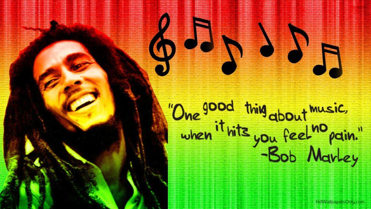 FunMozar – Bob Marley