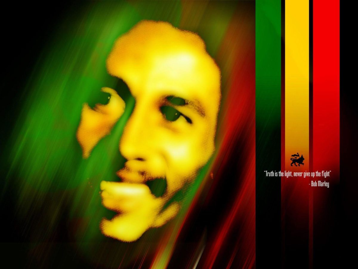 Bob Marley Backgrounds Hd Wallpaper 2 Wide