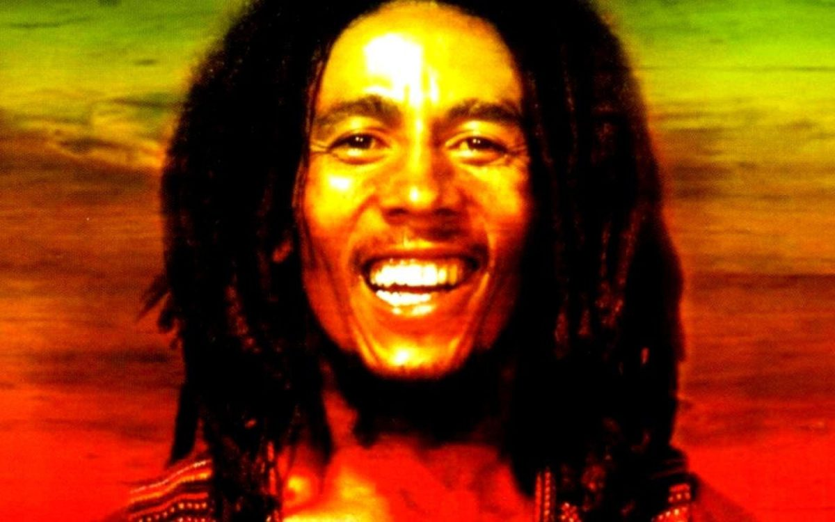 Bob Marley Wallpaper Background #7141 Wallpaper | HDwallsize.