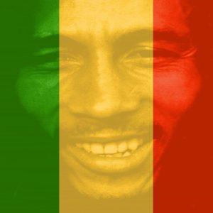 download DeviantArt: More Like Bob Marley Wallpaper by vitorsouza