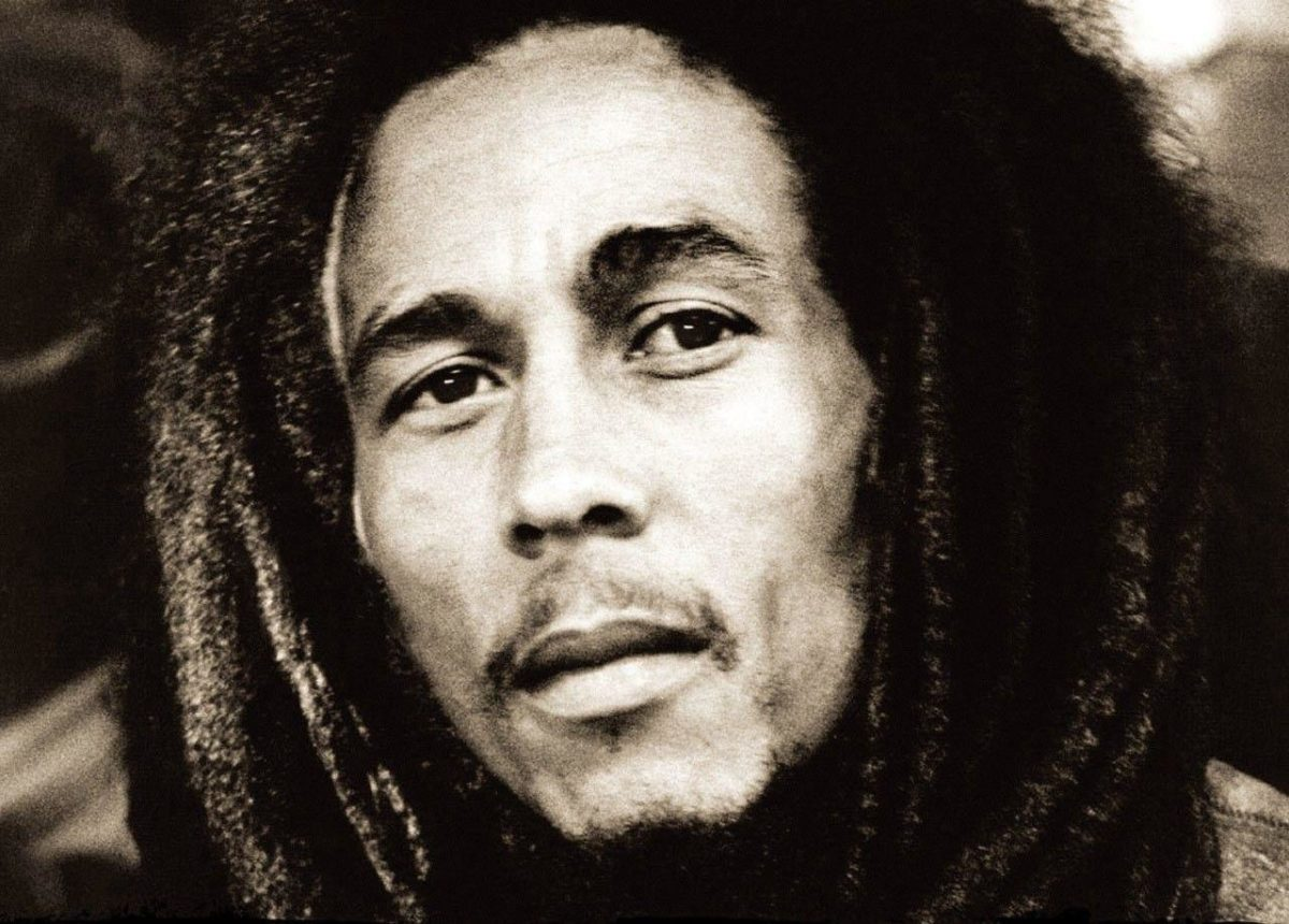 Wallpapers For > Bob Marley Wallpaper Black And White Hd