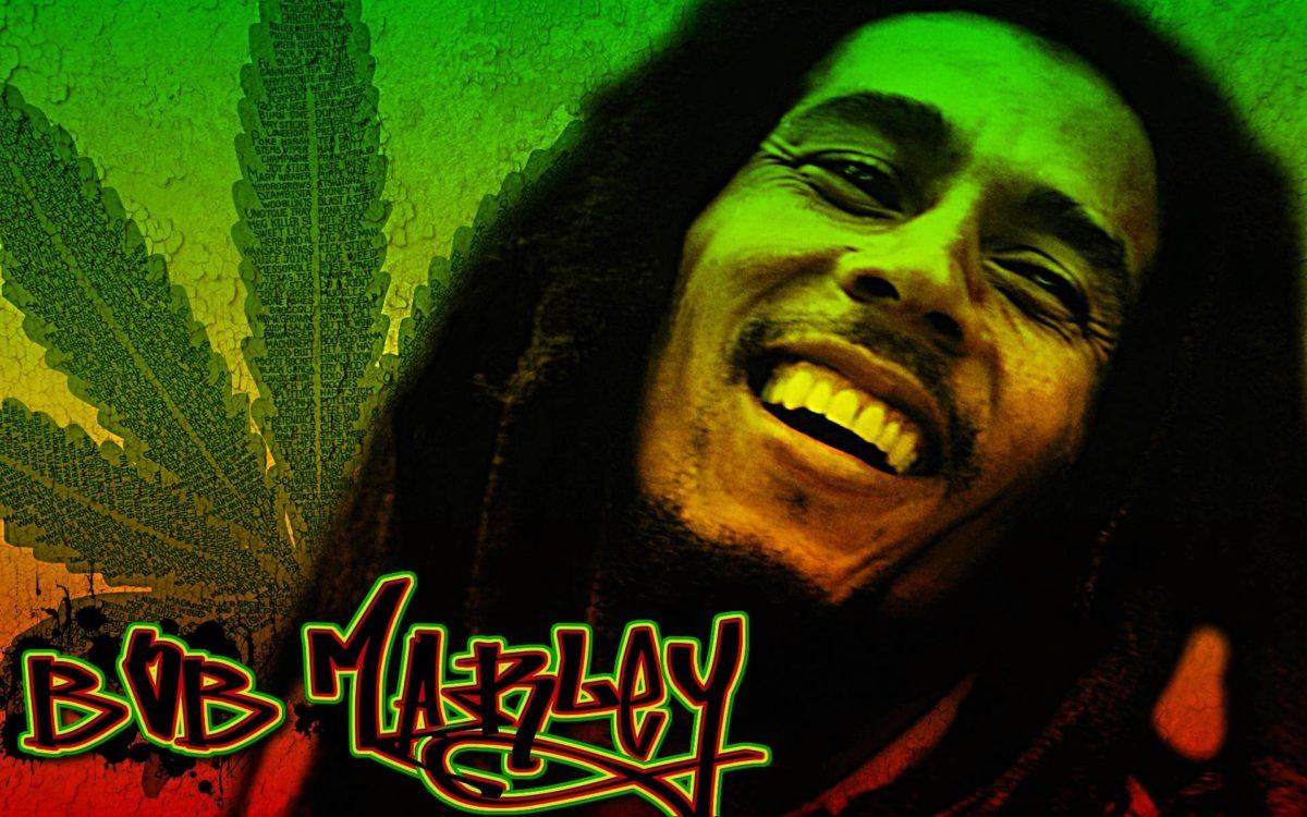 Bob Marley – 1590497
