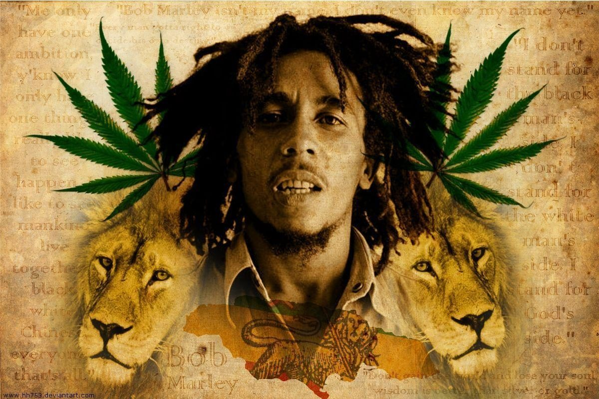 Images For Bob Marley Rasta Wallpaper 2014 | SmaData.com