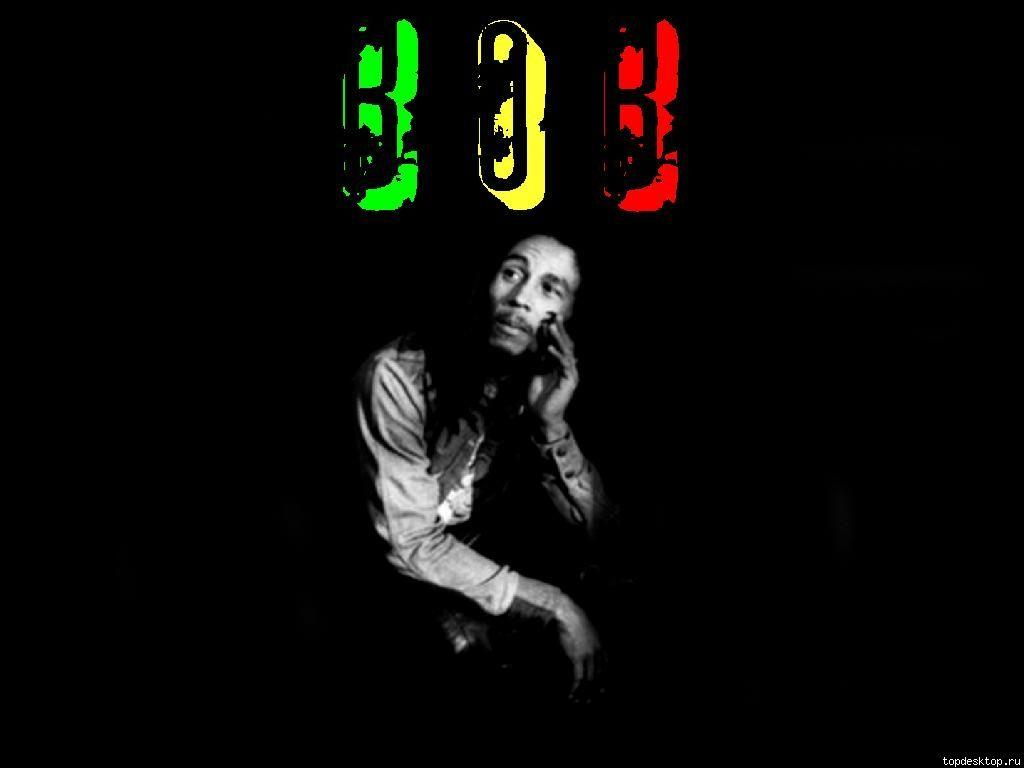 Wallpapers For > Bob Marley Wallpaper Desktop Hd
