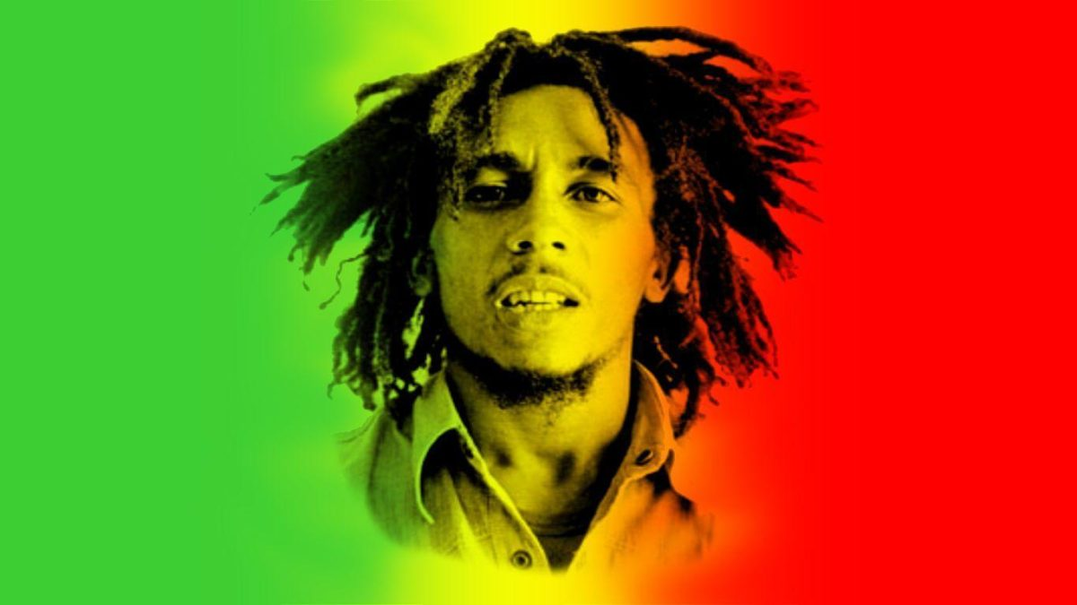 Bob Marley Phone Wallpaper – WallpaperSafari