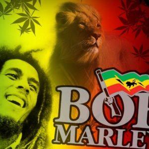 download Wallpaper Of Bob Marley