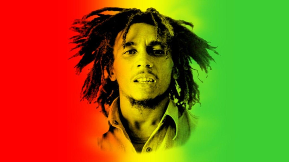 Image for Bob Marley Dreadlock Rasta Wallpaper Download | Ideas …