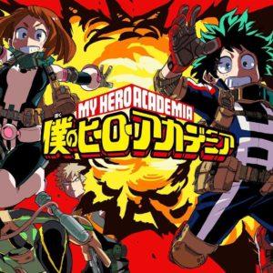 download Boku no Hero Academia Wallpaper HD Anime by corphish2 on DeviantArt