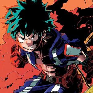 download Izuku Midoriya Boku no Hero Academia… Wallpaper #30193