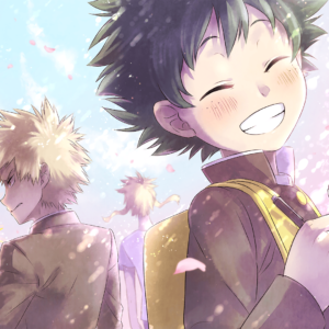 download 52 My Hero Academia HD Wallpapers | Backgrounds – Wallpaper Abyss