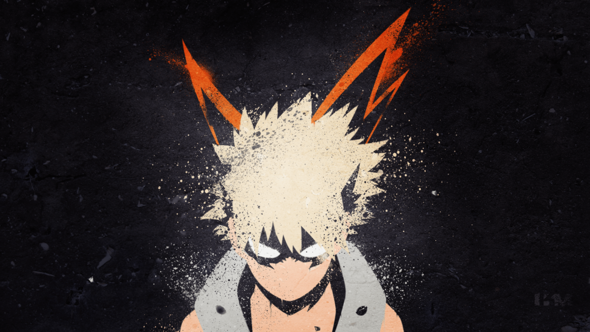 67 Boku No Hero Academia HD Wallpapers | Backgrounds – Wallpaper Abyss