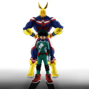 download boku no hero academia wallpaper images (2) – HD Wallpapers Buzz