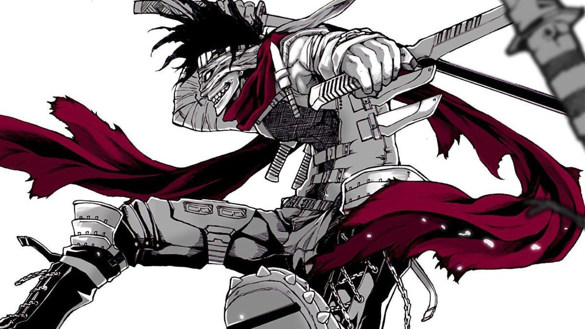 Stain Boku no Hero Academia Wallpaper #30250