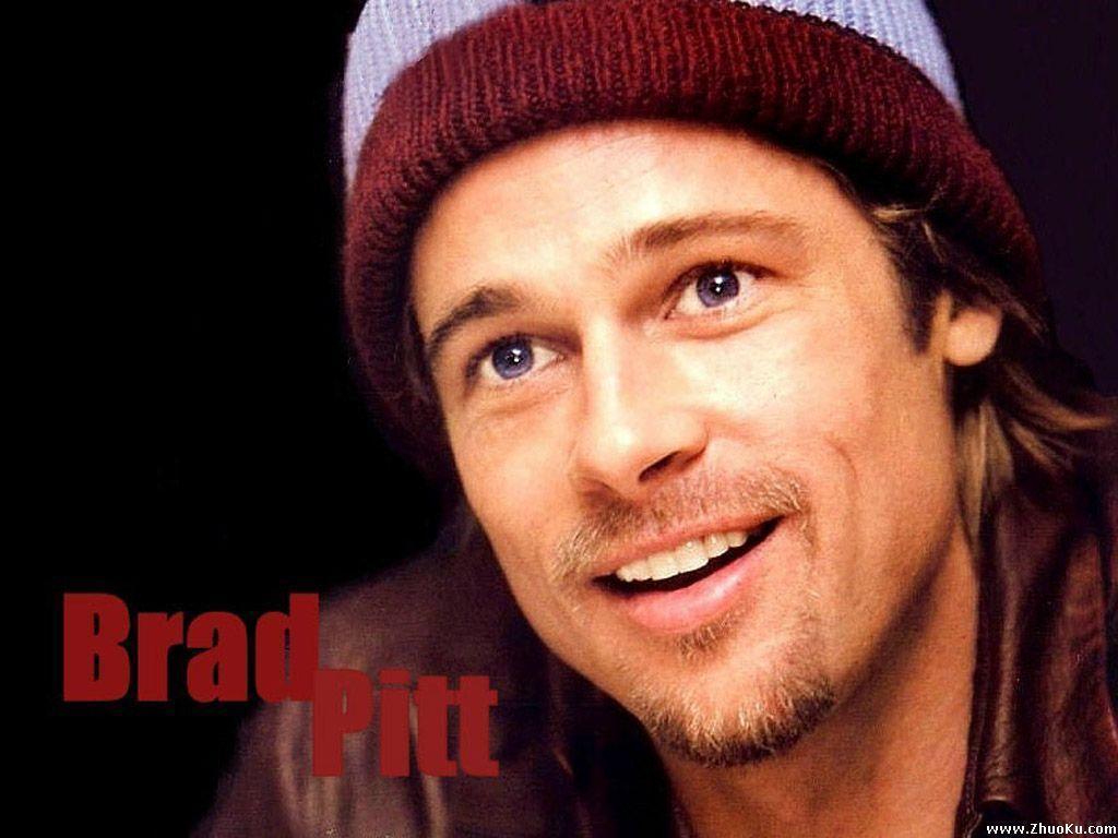 Brad Pitt Wallpaper – Brad Pitt Wallpaper (7777150) – Fanpop