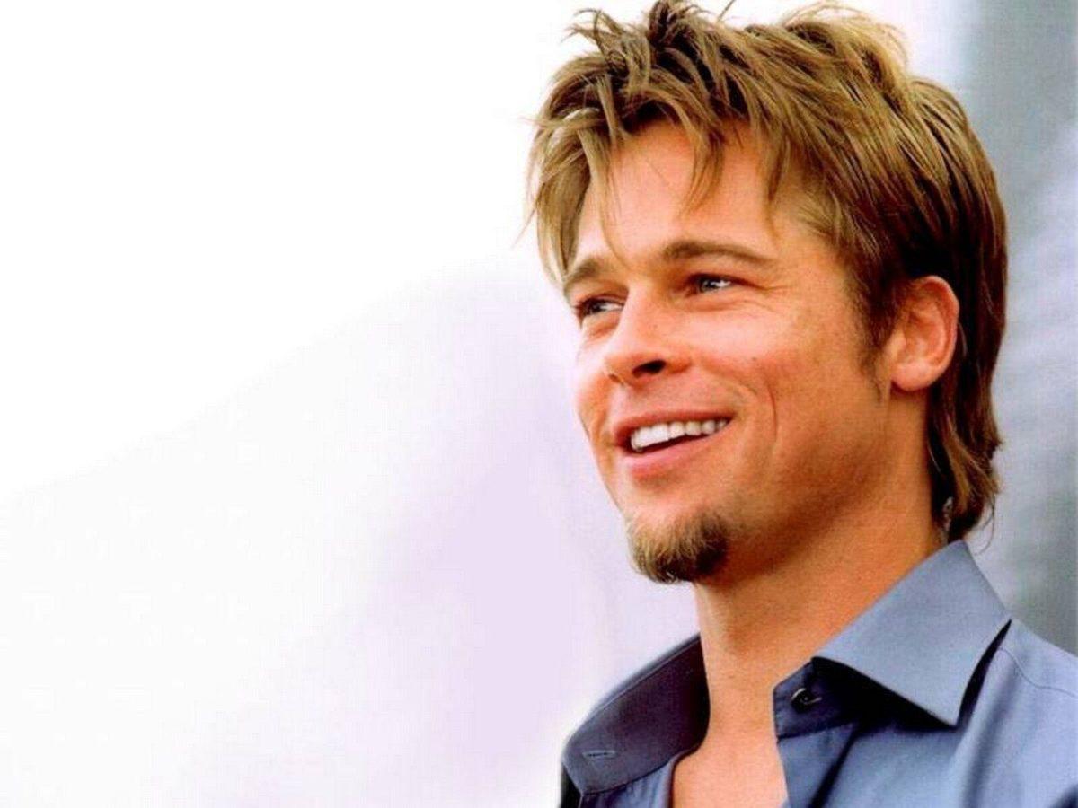 Bradd – Brad Pitt Wallpaper (34335038) – Fanpop