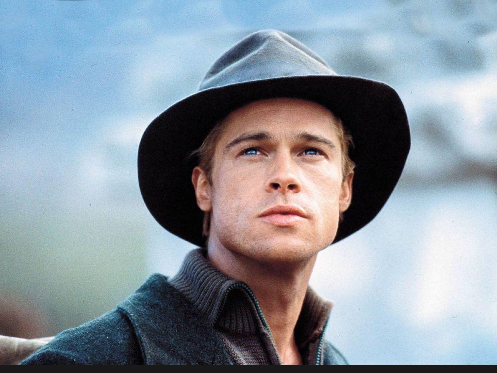 Brad Pitt Wallpaper | Download HD Wallpapers