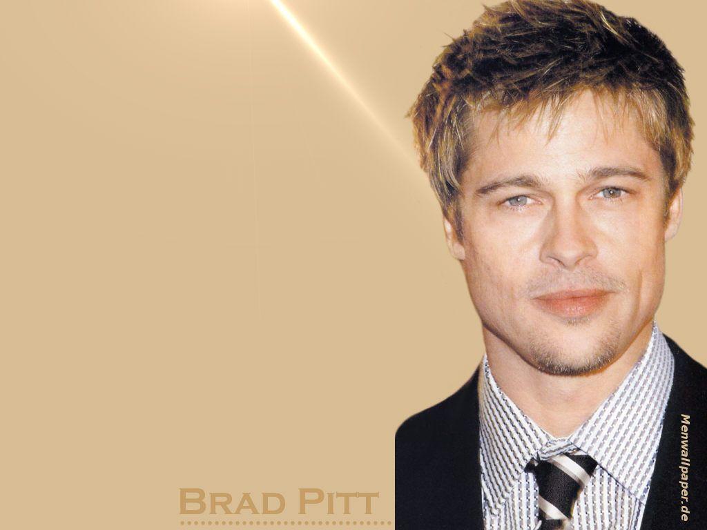 Bradd – Brad Pitt Wallpaper (34335352) – Fanpop