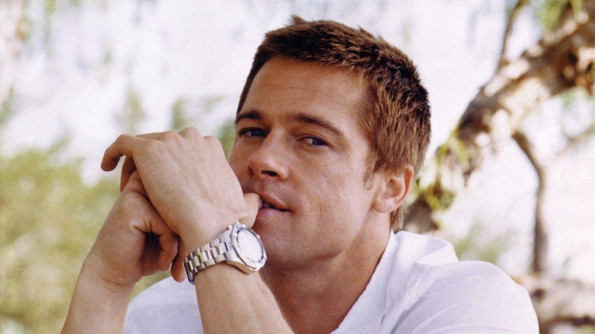 Brad Pitt HD Wallpaper | Free Brad Pitt Desktop HD Wallpaper | HD …
