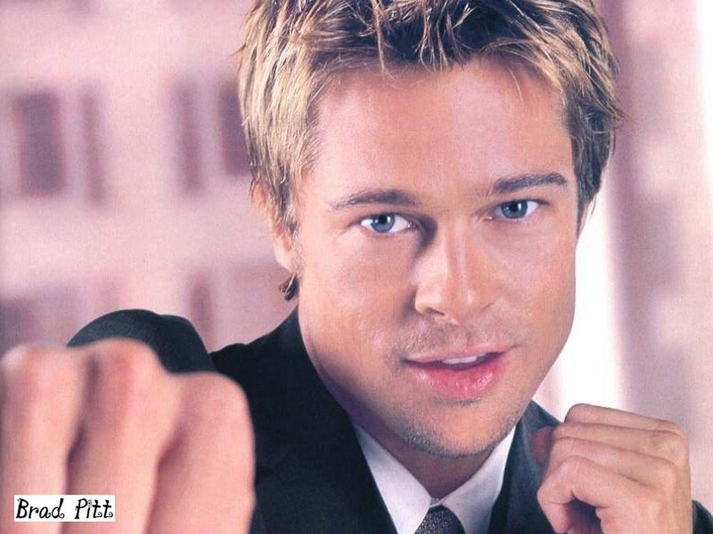 Brad Pitt Wallpaper 04 | hdwallpapers-