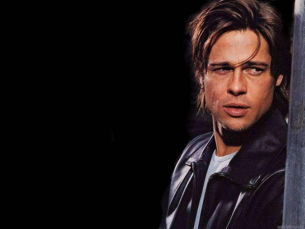 Brad Pitt #