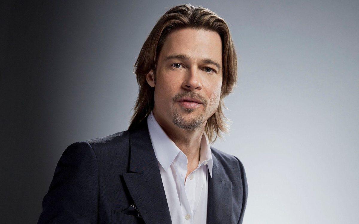 Brad Pitt HD Picture Wallpaper – Celebrities Powericare.