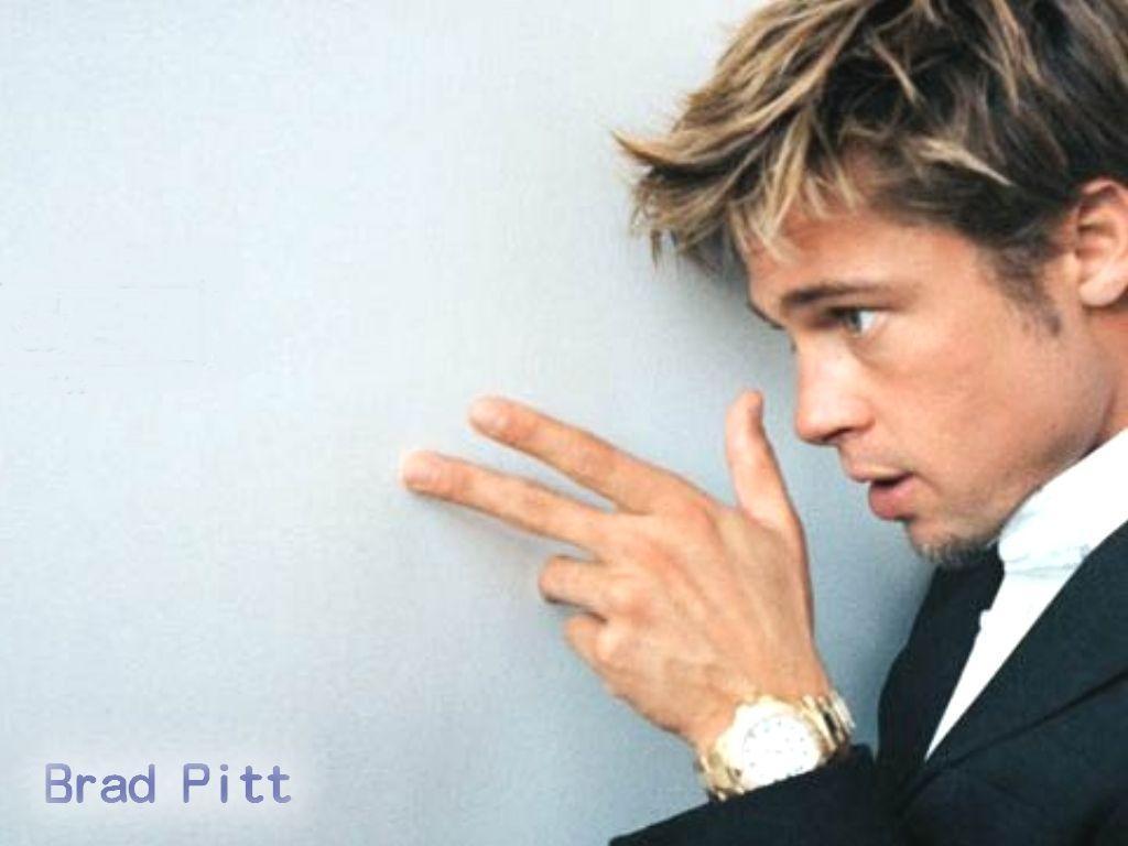 Brad Pitt Free Wallpaper – Celebrities Powericare.