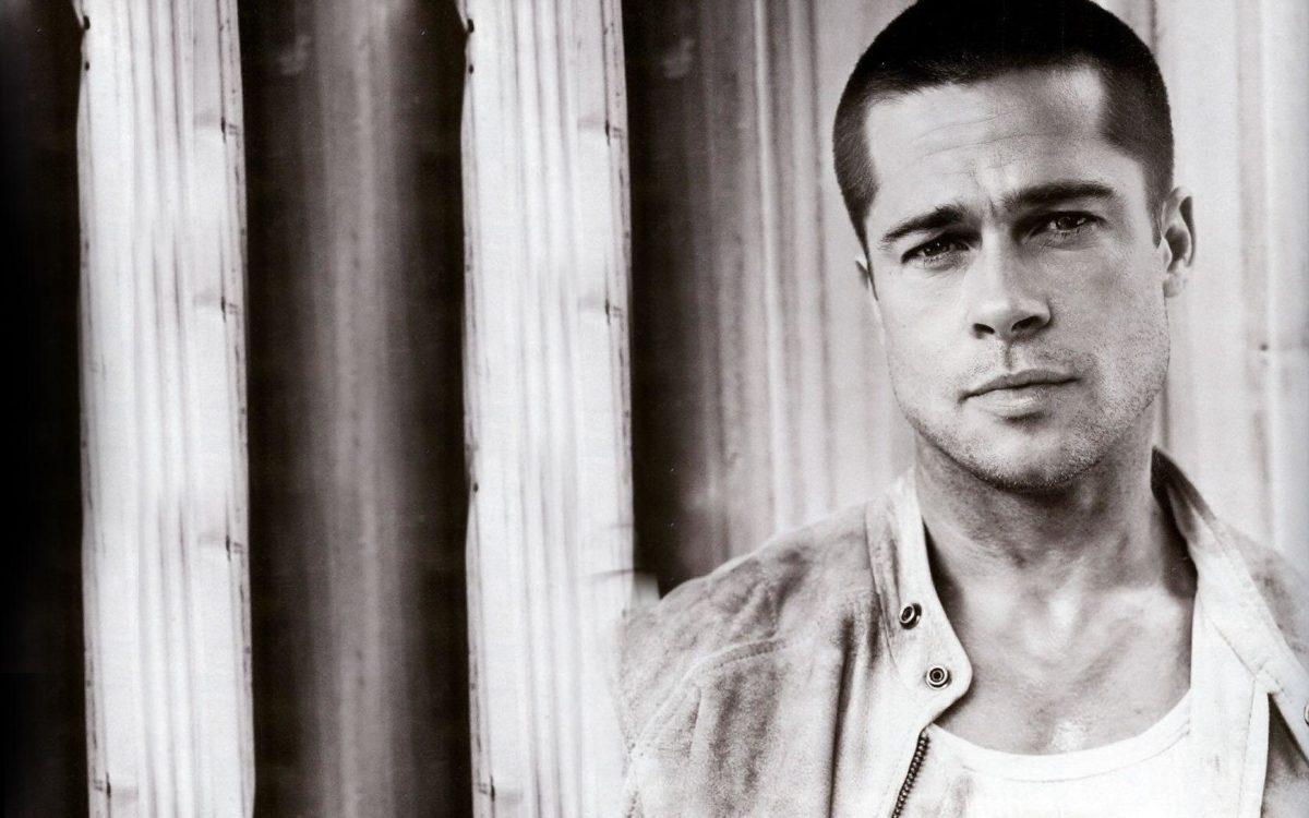 Brad Pitt High Quality Wallpaper – Celebrities Powericare.