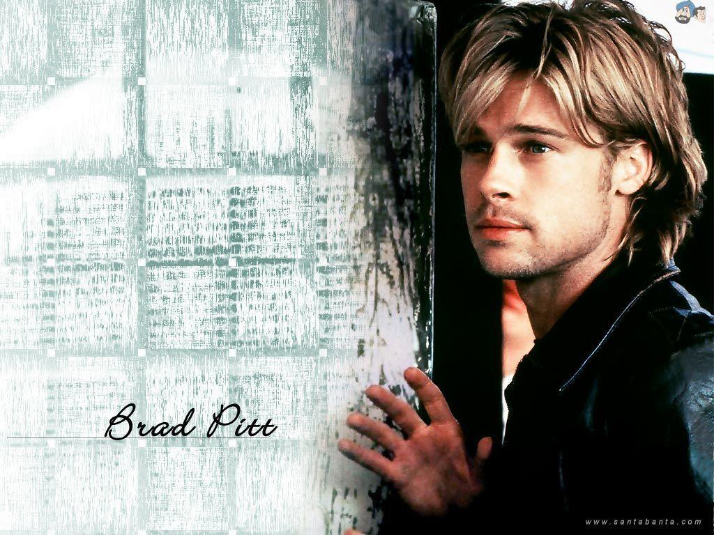 Brad Pitt HD Wallpapers